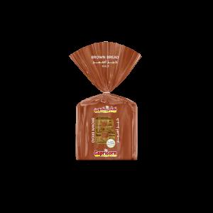 Brown Bread - Mini
