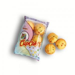 Cupcakes - vanilla