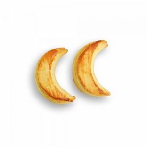 Half Moon Cookie