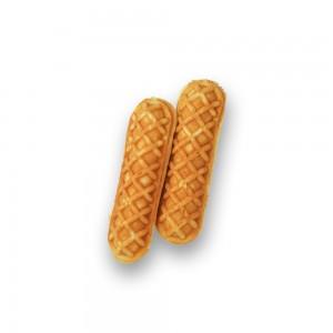 Waffle Hot Dog