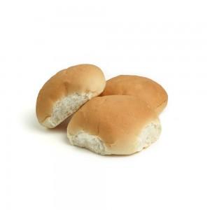 Burger Buns - Plain