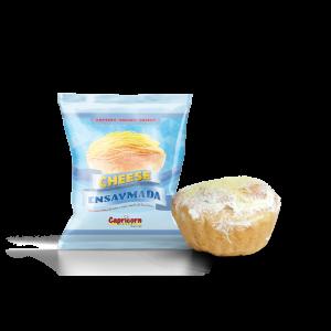 Ensemada Cheese