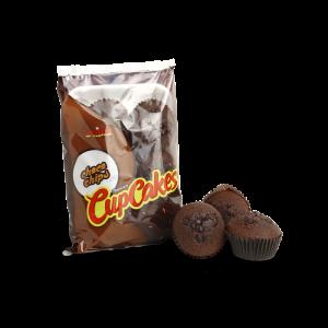 Cupcakes - chocolate