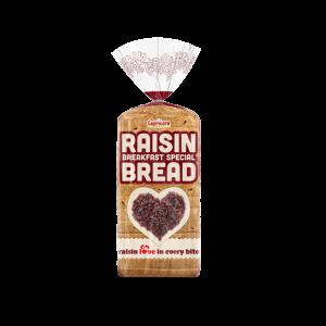 Monay Bread / Raisin Bread
